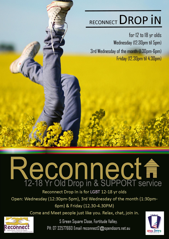 Drop In 2014 | Open Doors Youth Service
